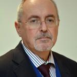 Доц. д-р Владимир Ходжев, председател на Българското дружество по белодробни болести