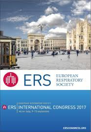 Грант за участие в годишния конгрес на ERS в Милано